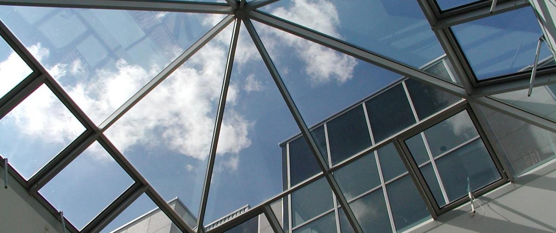 Láminas control solar